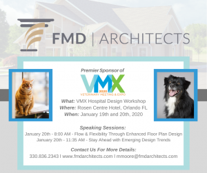VMX Hospital Design Workshop Sponsor Florida